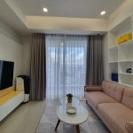 Cho thuê căn Officetel 35m2 nhà mới, đầy đủ nội thất tại Botanica Premier, HTCB. Giá 14 triệu