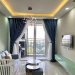 Nhà NTCB cc Golden Mansion Phổ Quang, 69m2-2pn chỉ 15 triệu. Lh:0909800965
