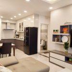 Bán căn đã có HĐMB tại chung cư Orchard Parkview Phú Nhuận-83m2/2PN, phòng khách rộng rãi. 5.2 tỷ.