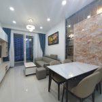 Cho thuê căn hộ Novaland đường Phổ Quang, gần sân bay, 2PN full nt đẹp y hình giá 17tr/th