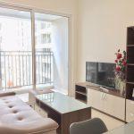 Cho thuê căn hộ Golden Mansion, Q Phú Nhuận, 70m2, 2PN, giá: 17tr full NT. LH:0909800965
