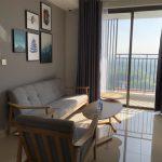Cần cho thuê căn hộ Novaland Hồng Hà, nội thất cơ bản, 3pn, giá 19tr/tháng