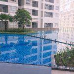 Chung cư cao cấp Novaland Phú Nhuận bán căn 69m2, kèm HĐ thuê, tầng cao, view CV. Giá 4 tỷ
