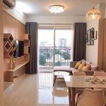 HOT – Cho thuê căn hộ 3 phòng ngủ 91m2 tại Golden Mansion, đầy đủ nội thất, view Nam. Giá 23 triệu