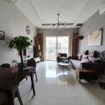 Cho thuê căn 3PN 90m2 chung cư Novaland đường Phổ Quang giá 23tr/th