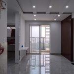 Cho thuê căn 2PN chung cư Orchard Park View, gần công viên Gia Định, full nội thất giá 17.2tr/th
