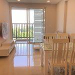 Cần cho thuê căn hộ 3 phòng ngủ đầy đủ nội thất chỉ 19tr/th CC Orchard Parkview