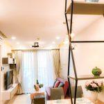 Hot! Chỉ 4.9 tỷ nhận CH 2PN xx.04 nội thất đẹp sang trọng, tầng cao view đông nam mát mẻ tại Kingston Residence