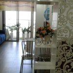 Bán nhanh căn hộ 59m2, thiết kế 2PN tại CC Novaland đường Hoàng Văn Thụ, giá 4.15 tỷ (có thương lượng)