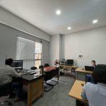 Officetel GIÁ RẺ tại CC Garden Gate – 08 Hoàng Minh Giám. 35m2 chỉ với 1.95 tỷ full thuế phí