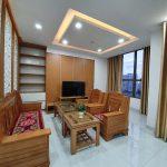 Bán căn hộ cao cấp số 15 tầng trung tại Garden Gate – Phú Nhuận. 3PN, 101m2. NT như hình đăng. 5.8 tỷ full thuế phí