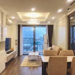 Chỉ 6.1 tỷ nhận căn góc Kingston Residence 92m2, nội thất cao cấp, view đón nắng sớm mát mẻ