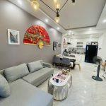 Cần bán căn 3PN 85m2 tại Garden gate-Novaland. Full nội thất. Giá 5.5 tỷ bao sổ