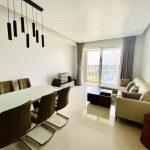 Cần bán căn GM3-xx08 tại chung cư Golden Mansion, căn góc 3PN view công viên Gia Định siêu mát, giá 5,9 tỷ