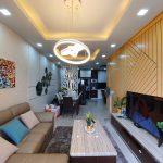 Cần bán lại căn hộ tầng trung, view cv Gia Định, đầy đủ nội thất tại CC Garden Gate 3PN Giá 5.5 tỷ bao sổ