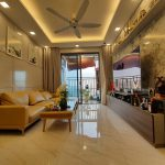 Chỉ với 5.9 tỷ có ngay căn hộ NT cao cấp khu sân bay Botanica Hồng Hà 96m2 – View Nam mát