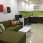 Garden Gate Hoàng Minh Giám bán căn hộ xx.02, 2PN-full nội thất 75m2 Giá 4.4 tỷ bao full thuế phí