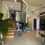 Bán căn Duplex OG-xx.05 2PN tại chung cư Orchard Garden Novaland. Đầy đủ nội thất. Giá 4.35 tỷ