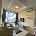 Căn hộ cao cấp sổ hồng riêng: căn số 17, 2PN 2WC 73m2, nội thất đầy đủ, view đẹp, tầng đẹp tại Orchard Garden. Giá 4.35 tỷ